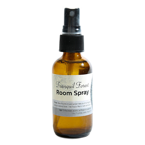 Tranquil Room Spray