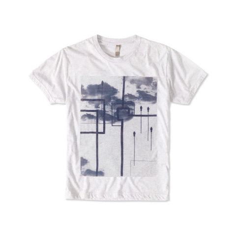 Urban Clouds T-Shirt