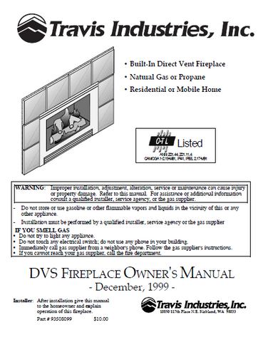 Avalon DVS User Manual_AvalonDVS
