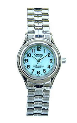 Citadel NiteLite, Push-Button Backlight Women's Watch