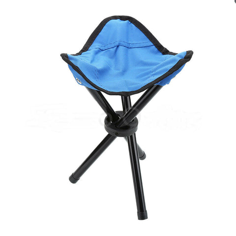 Hunting & Fishing Mini Stool - Portable & Lightweight