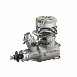 Thunder Tiger parts PRO-91 Engine 9190