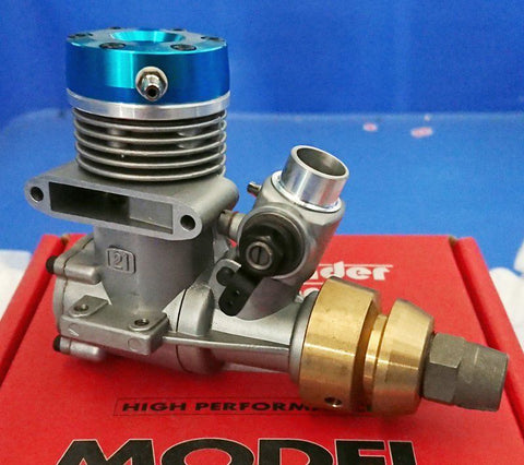Baot Engine Parts ABC-RC High Performance Model Engine PRO-21M (Marine) 9560