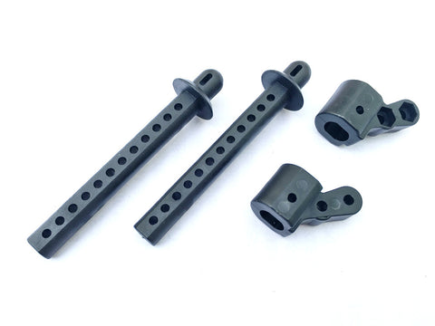 K-rock Parts FF MOUNTS POSTS PD09-0126