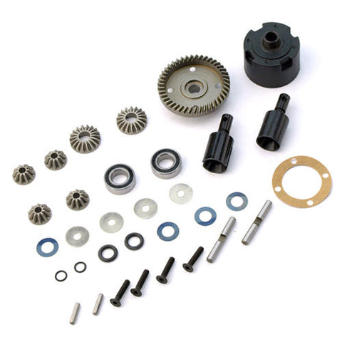 K-Rock/MT-4 G3 Truck Parts Differential Set PD2379