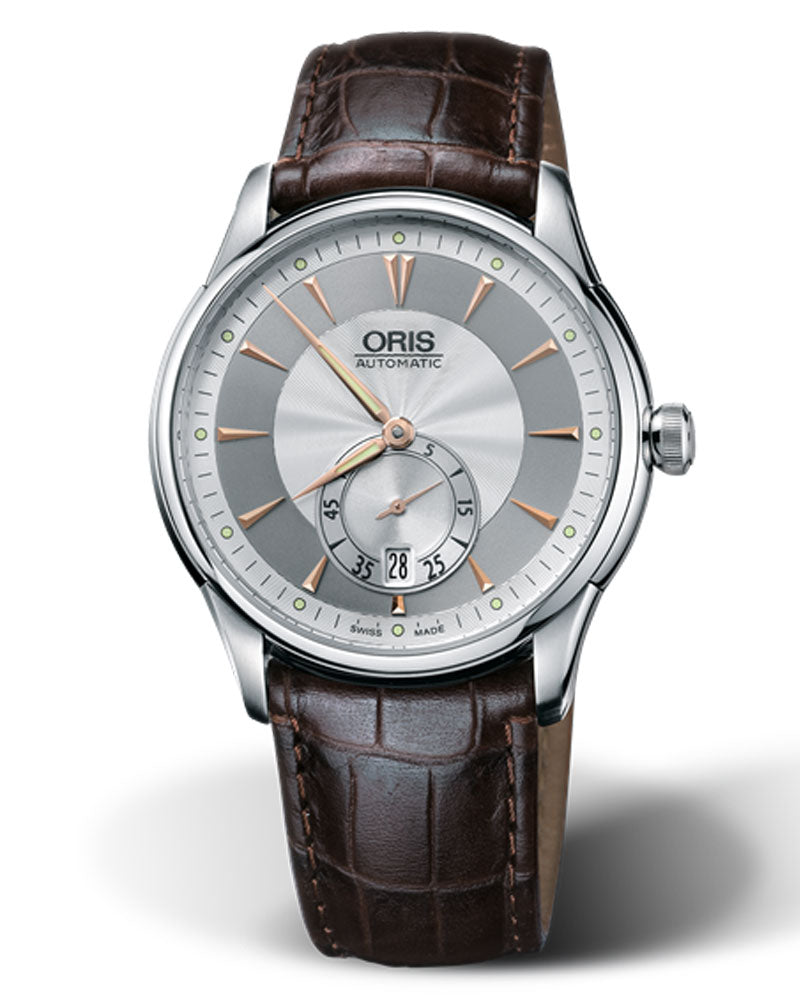 Oris Artelier Small Second 01 623 7582 4051