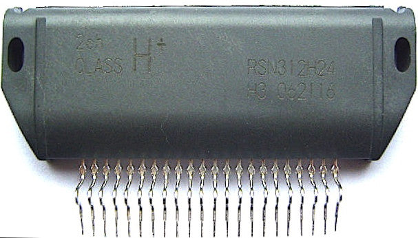 Panasonic RSN312H24 IC