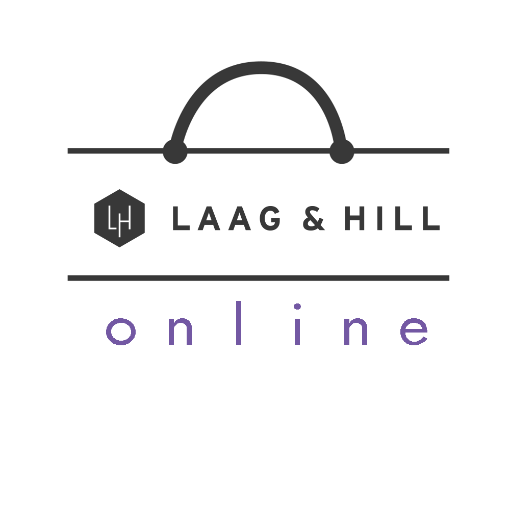 Laag&Hill online is!