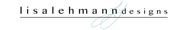 Lisa Lehmann Designs