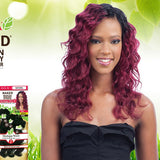 ShakeNGo Naked Brazilian bundle Mystique Wave 7pcs