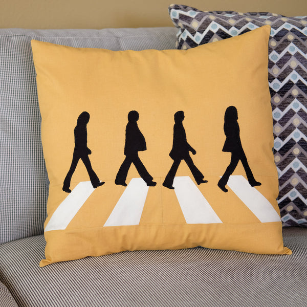 Abbey Road PDF FREE Pattern
