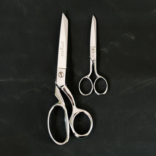 Scissor Sharpening