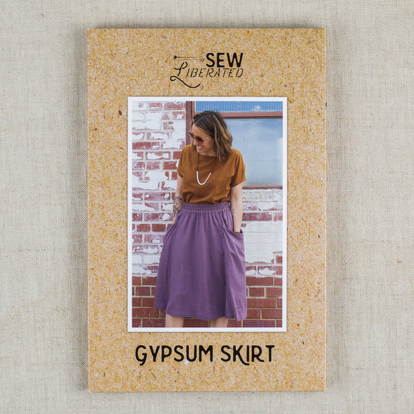 Gypsum Skirt