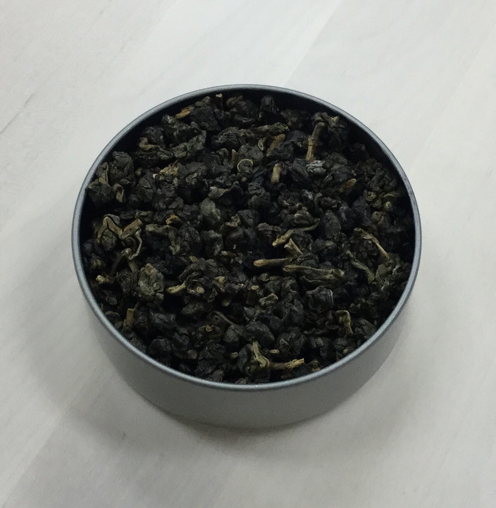Sweet Jade Oolong
