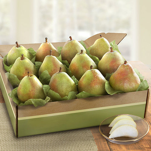 Imperial Comice Pears the Ultimate Fruit Gift - CFG2007