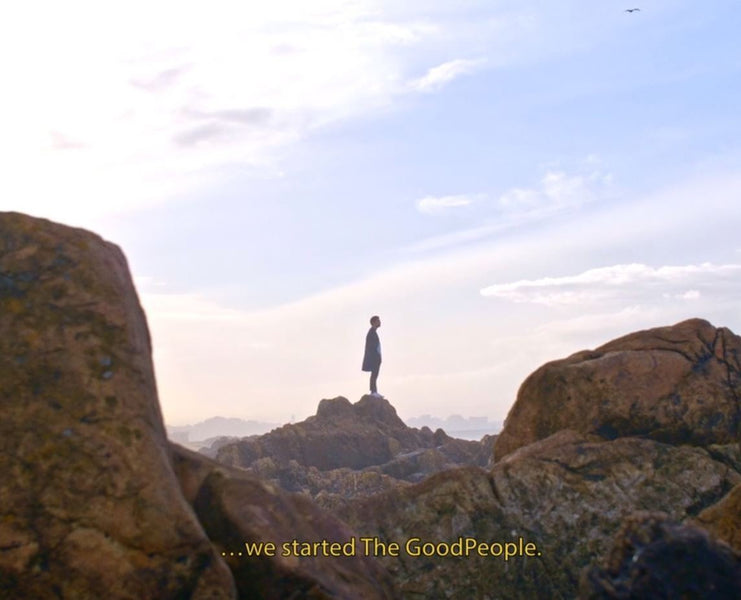 The GoodPeople - The Brandmovie