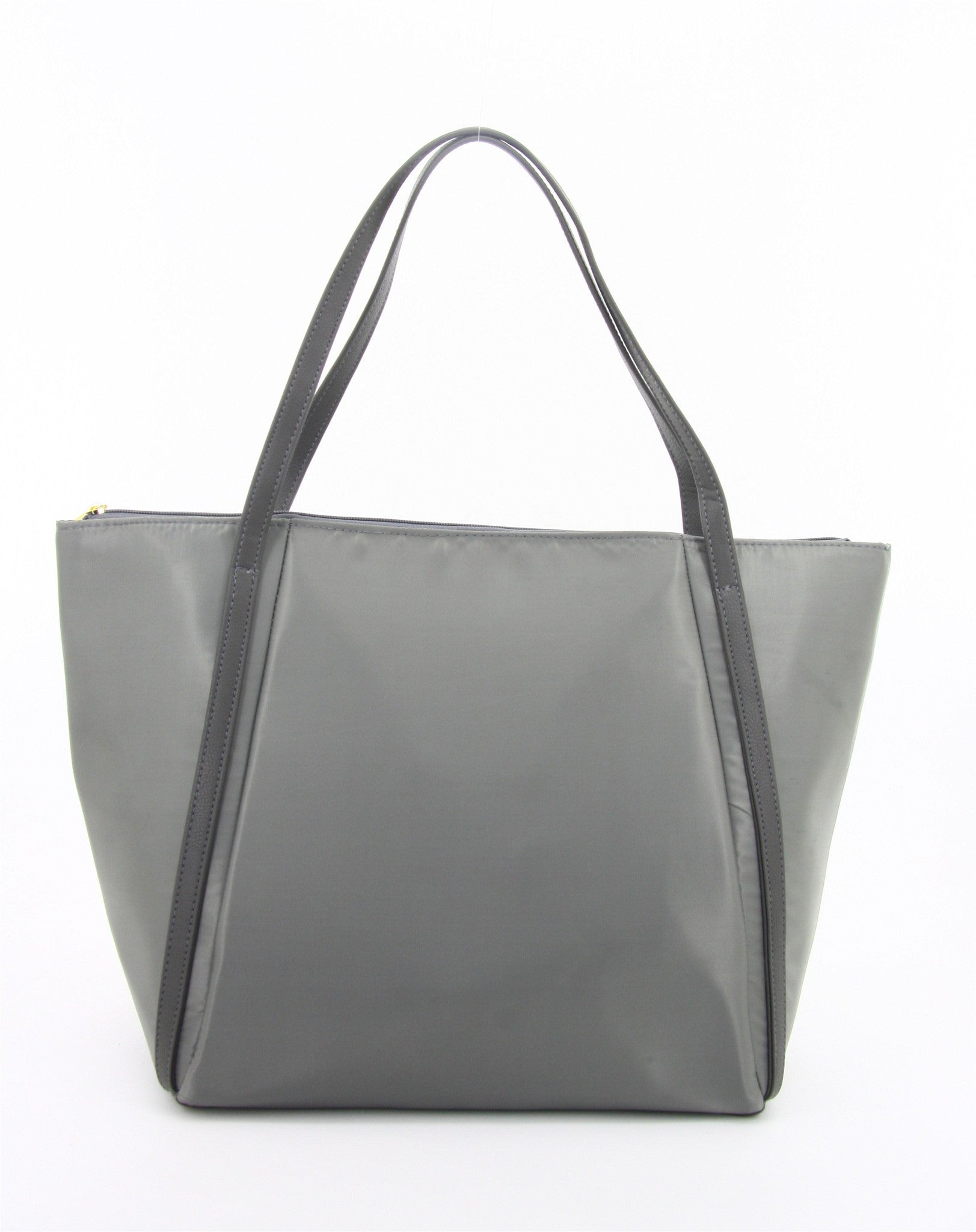 C16MR686GY TORY MULTI-FUNCTION TOTE (GRAY)