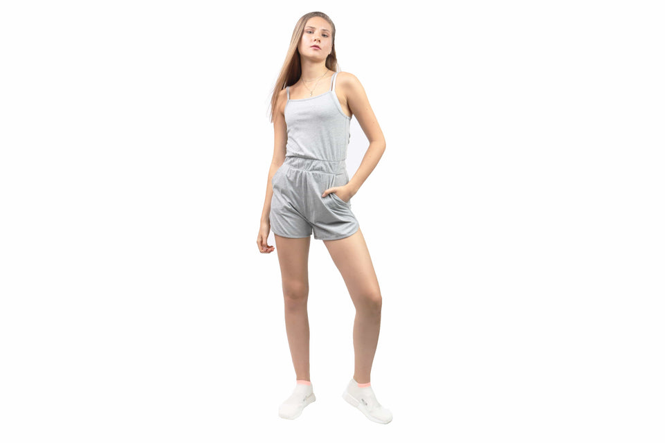 AGREE PLAYSUIT WOMENS SOFTGOODS CHEAP MONDAY