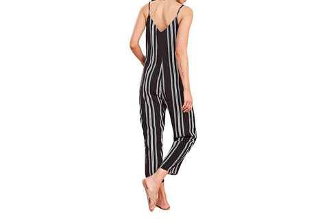 ON THE LINE JUMPSUIT - IM19S2464