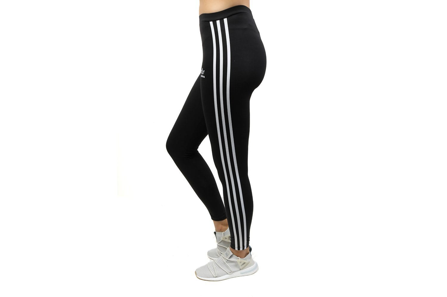 CE2441- 3 STR TIGHT WOMENS SOFTGOODS ADIDAS