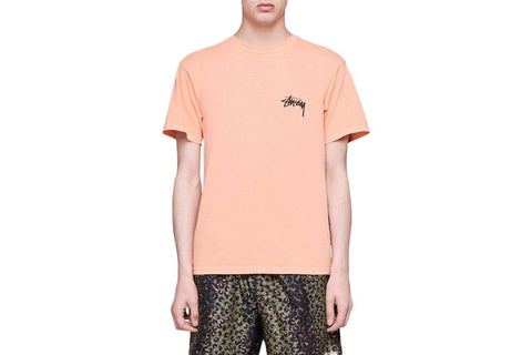 8 BALL PIG DYED TEE - 1904394
