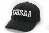 HT-306KS 6 Stitch Flex Fit Umpire Hat