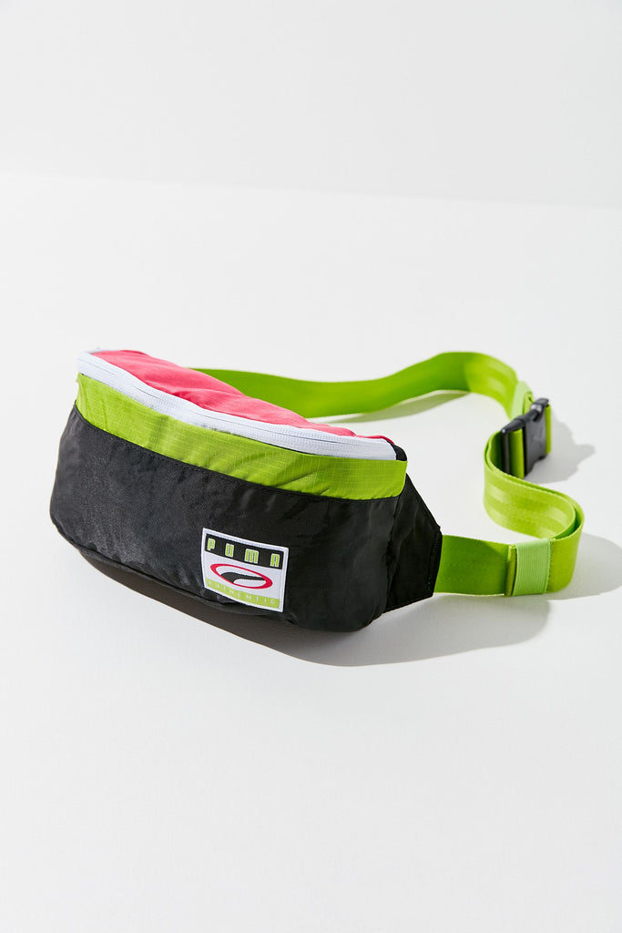 PUMA City Block FannyPack
