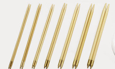 "KA Bamboo - 4"" Interchangeable Needle Tips - M1.8"