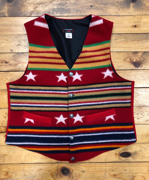 Native Vest, Grateful Nation
