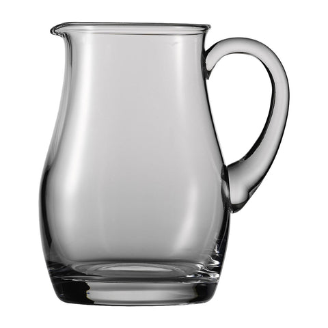 Schott Zwiesel BISTRO Jug 1500ml Schott Zwiesel - Drinkka Alcohol Delivery Best Whiskey Wine Gin Beer Vodkas and more for Parties in Makati BGC Fort and Manila | Bevtools Bar and Beverage Tools