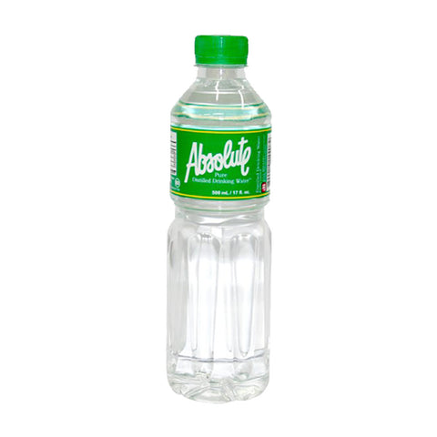 Absolute Drinking Water (Pack of 6)