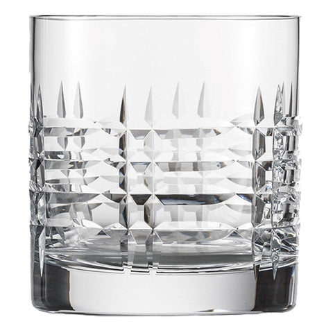 Schott Zwiesel BASIC BAR Classic Double Old Fashioned (Pack of 6) Schott Zwiesel - Drinkka Alcohol Delivery Best Whiskey Wine Gin Beer Vodkas and more for Parties in Makati BGC Fort and Manila | Bevtools Bar and Beverage Tools