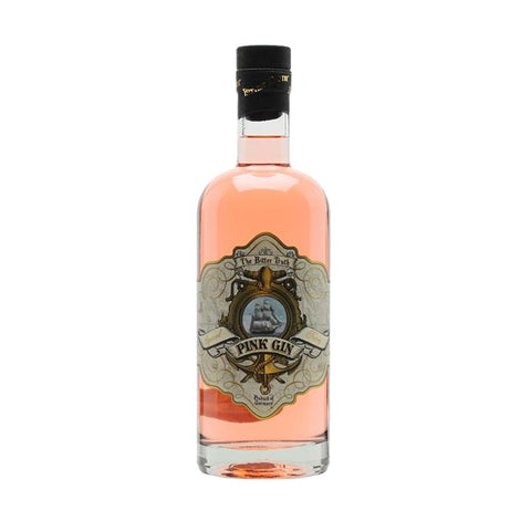 Bitter Truth Pink Gin -700ml Herbal Liqueur - Drinkka Alcohol Delivery Best Whiskey Wine Gin Beer Vodkas and more for Parties in Makati BGC Fort and Manila | Bevtools Bar and Beverage Tools