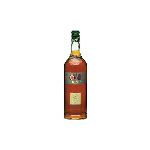 Giffard Figue (Fig) Syrup -1000ml Syrups - Drinkka Alcohol Delivery Best Whiskey Wine Gin Beer Vodkas and more for Parties in Makati BGC Fort and Manila | Bevtools Bar and Beverage Tools