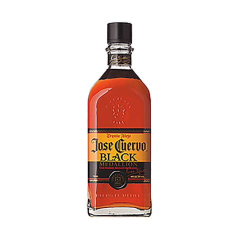 Jose Cuervo Black Tequila - 750ml Tequila A‰ÛÒejo - Drinkka Alcohol Delivery Best Whiskey Wine Gin Beer Vodkas and more for Parties in Makati BGC Fort and Manila | Bevtools Bar and Beverage Tools