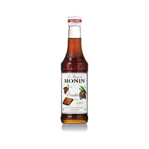 Monin Chocolate Syrup -700ml Syrups - Drinkka Alcohol Delivery Best Whiskey Wine Gin Beer Vodkas and more for Parties in Makati BGC Fort and Manila | Bevtools Bar and Beverage Tools