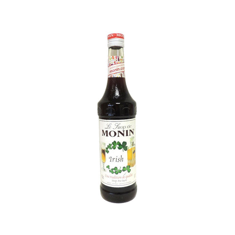 Monin Irish Syrup -700ml Syrups - Drinkka Alcohol Delivery Best Whiskey Wine Gin Beer Vodkas and more for Parties in Makati BGC Fort and Manila | Bevtools Bar and Beverage Tools