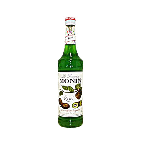 Monin Kiwi Syrup -1000ml Syrups - Drinkka Alcohol Delivery Best Whiskey Wine Gin Beer Vodkas and more for Parties in Makati BGC Fort and Manila | Bevtools Bar and Beverage Tools