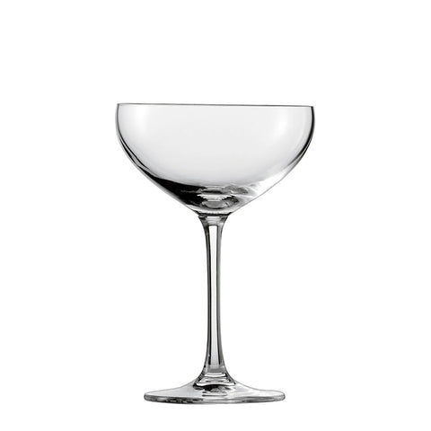 Schott Zwiesel BAR SPECIAL Sparkling Wine Saucer (Pack of 6) Schott Zwiesel - Drinkka Alcohol Delivery Best Whiskey Wine Gin Beer Vodkas and more for Parties in Makati BGC Fort and Manila | Bevtools Bar and Beverage Tools