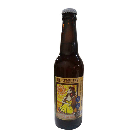 Cebruery Golden Dust Woman -330ml