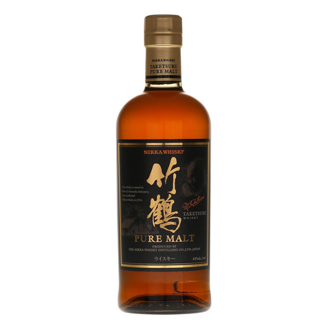 Nikka Taketsuru Pure Malt Whisky -700ml