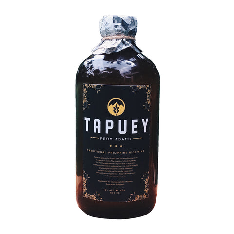 Proudly Promdi Tapuey Rice Wine - 500ml