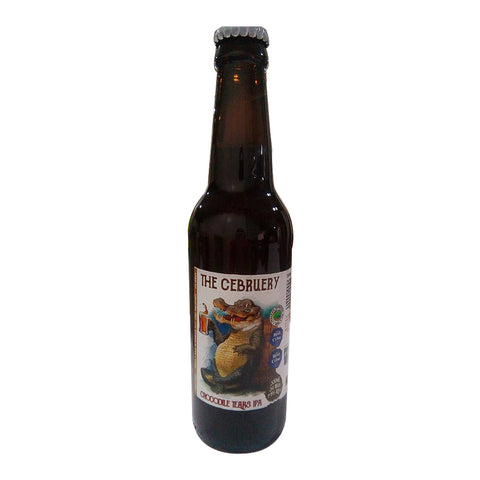 Cebruery Crocodile Tears IPA -330ml