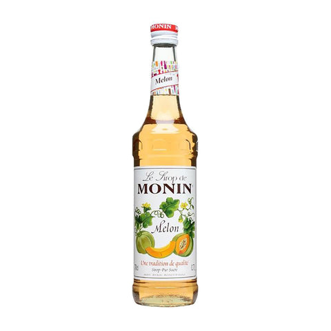 Monin Melon Syrup -700ml Syrups - Drinkka Alcohol Delivery Best Whiskey Wine Gin Beer Vodkas and more for Parties in Makati BGC Fort and Manila | Bevtools Bar and Beverage Tools