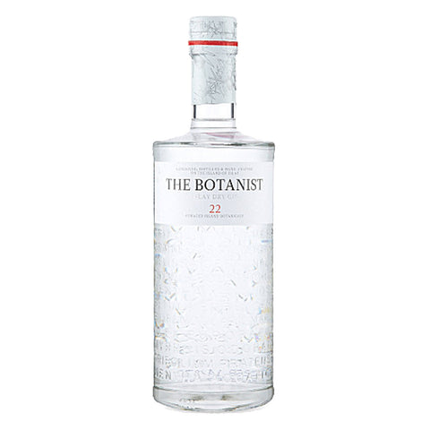 Botanist Gin - 700ml London Dry Gin - Drinkka Alcohol Delivery Best Whiskey Wine Gin Beer Vodkas and more for Parties in Makati BGC Fort and Manila | Bevtools Bar and Beverage Tools