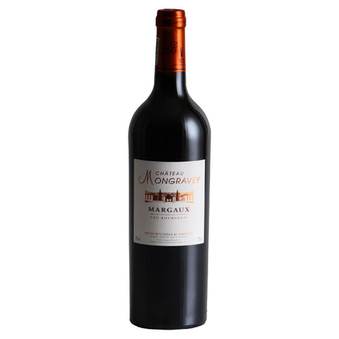 Chateau Mongravey 2012 - 750ml Red Wine - Drinkka Alcohol Delivery Best Whiskey Wine Gin Beer Vodkas and more for Parties in Makati BGC Fort and Manila | Bevtools Bar and Beverage Tools