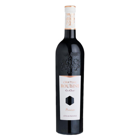 Chateau Roubine Rouge 2014 - 750ml Red Wine - Drinkka Alcohol Delivery Best Whiskey Wine Gin Beer Vodkas and more for Parties in Makati BGC Fort and Manila | Bevtools Bar and Beverage Tools