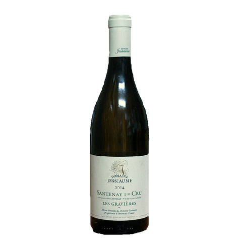 Domaine Jessiaume Santenay 1er Cru Les Gravieres Red 2014 750ml Wine - Drinkka Alcohol Delivery Best Whiskey Wine Gin Beer Vodkas and more for Parties in Makati BGC Fort and Manila | Bevtools Bar and Beverage Tools