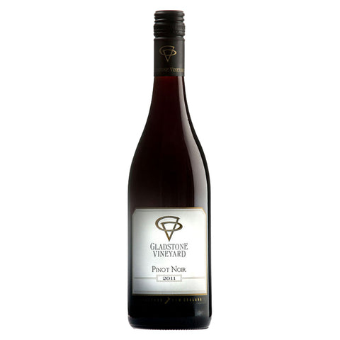 Gladstone Vineyard Pinot Noir 2013 750ml Red Wine - Drinkka Alcohol Delivery Best Whiskey Wine Gin Beer Vodkas and more for Parties in Makati BGC Fort and Manila | Bevtools Bar and Beverage Tools