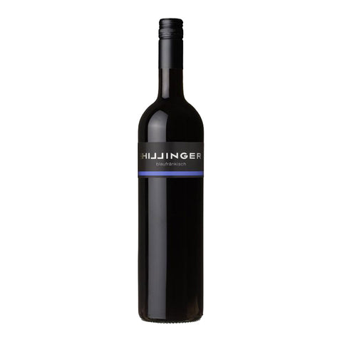 HILLINGER Blaufrankisch - 750ml Wine - Drinkka Alcohol Delivery Best Whiskey Wine Gin Beer Vodkas and more for Parties in Makati BGC Fort and Manila | Bevtools Bar and Beverage Tools